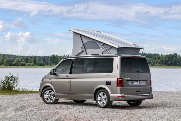 vw t6 california ocean information. Black Bedroom Furniture Sets. Home Design Ideas