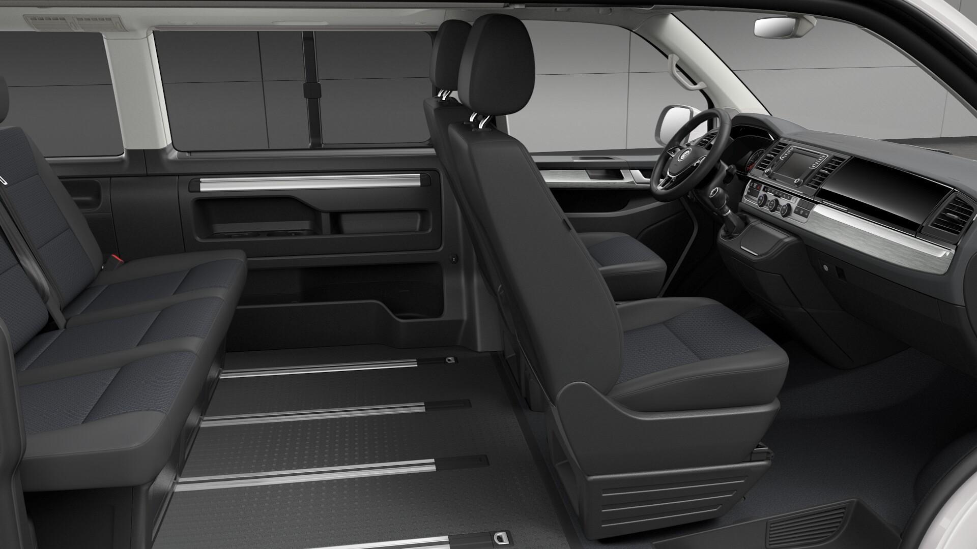 Volkswagen California Beach Edition VW T6 2,0 TDI 150HP 4motion ...