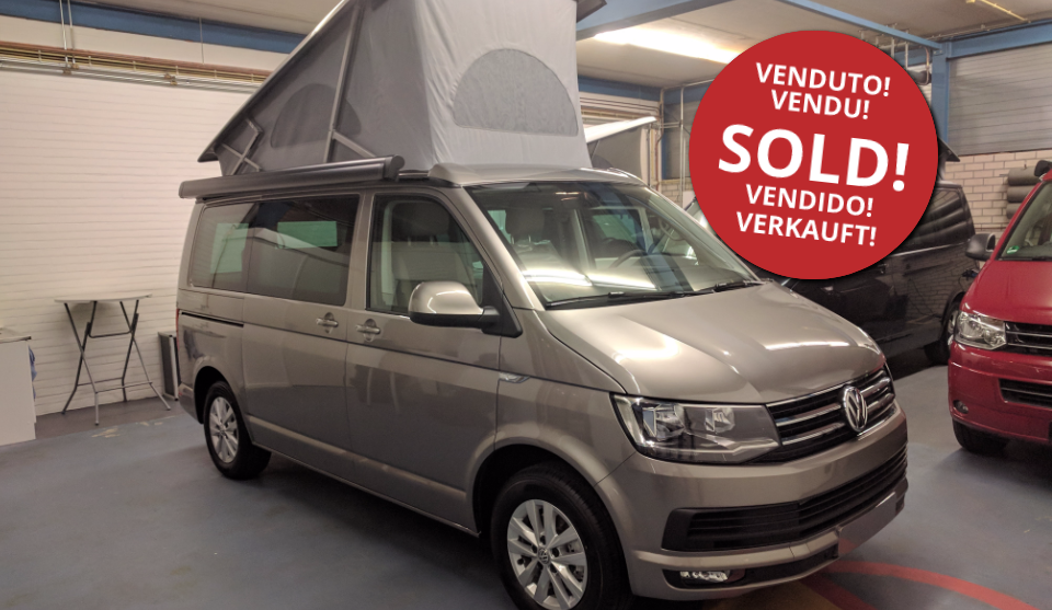volkswagen california ocean vw t6 2 0 tdi 150bhp. Black Bedroom Furniture Sets. Home Design Ideas