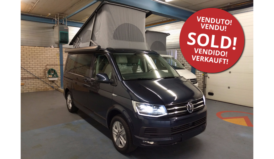 volkswagen california ocean vw t6 2 0 tdi 204bhp dsg. Black Bedroom Furniture Sets. Home Design Ideas