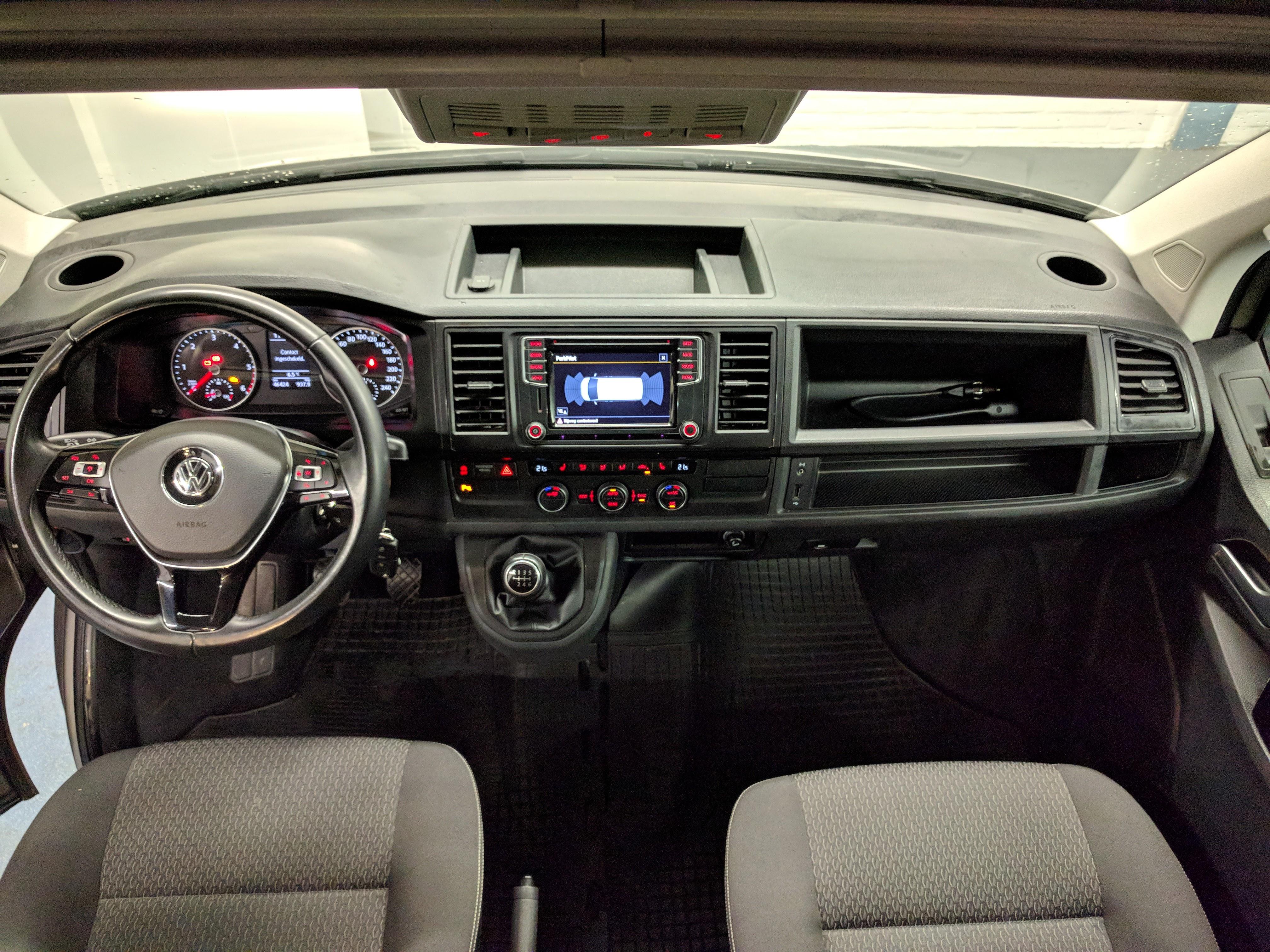 Volkswagen California Beach VW T6 2.0 TDI 150PK 2016 - MyCalifornia